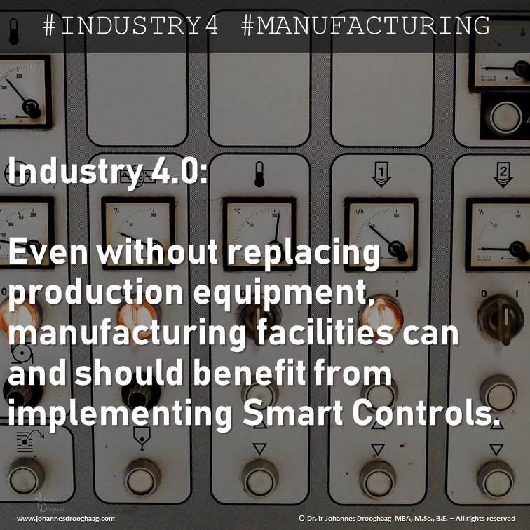 Industry 4.0 – Building smart digital bridges