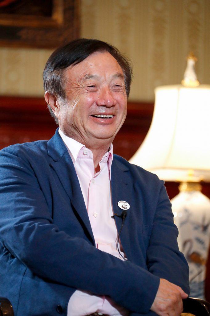Open letter to Mr. Zhengfei of Huawei