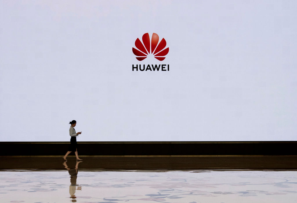 Can Huawei survive? Wrong question!