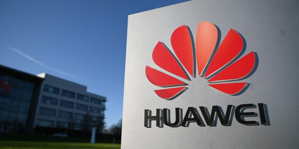 Can Huawei survive? Yes but how much damage to the economy will be done...