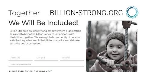Billion Strong