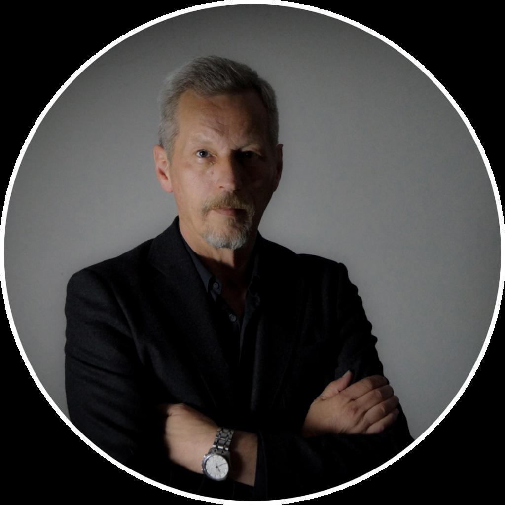 Dr. ir Johannes Drooghaag