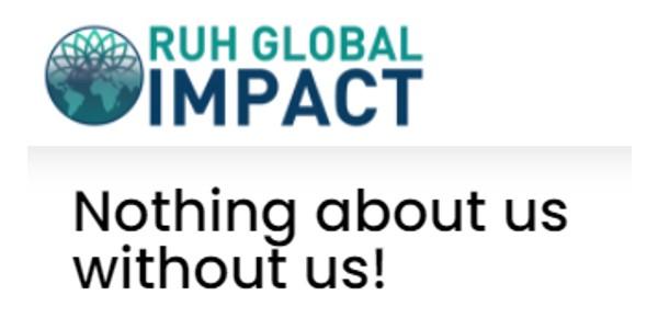 Ruh GLOBAL Impact