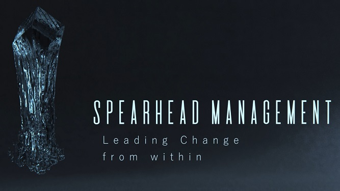 Spearhead-Management