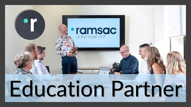 ramsac education partner